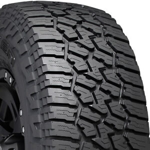 4 New 265 70 17 Falken Wildpeak At3 265 70r R17 Tires 26514