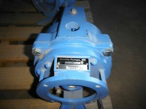 Goulds J5s Pump lot Of 10 Used
