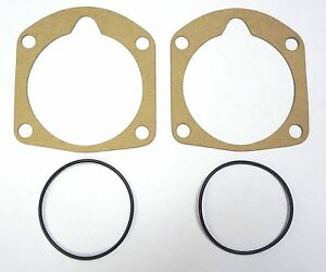 1955 1956 Chevy Bel Air 150 210 Rear Wheel Axle Bearing O Rings And Gaskets