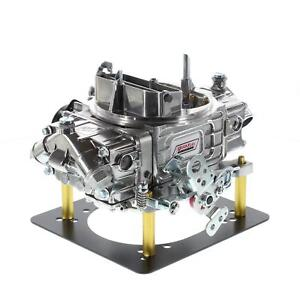 Quick Fuel Slayer Series Carburetor Sl 600 vs