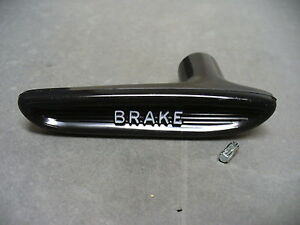 65 66 Ford Mustang Parking Brake Handle Falcon Fairlane Comet Meteor