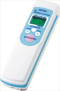 Optex Non contact Thermometer Waterproof Pt 5ld Made In Japan