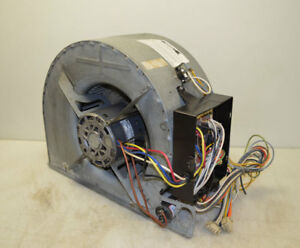 Rheem 5kcp39kg Furnace Automatic Ignition 1 ph Blower Fan Squirrel Cage Z21 20