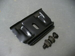 Ford Mercury Battery Hold Down Clamp Kit Mustang Galaxie Falcon Fairlane Comet