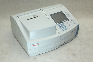 Thermo Aquamate Plus Uv vis Spectrophotometer