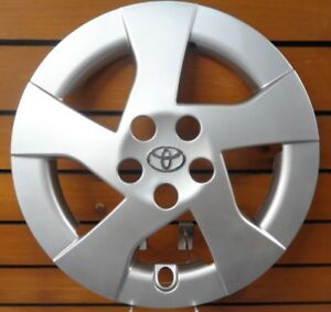 Toyota Prius 2010 2011 15 Inch Hubcap Wheel Cover New 61156 Free Shipping