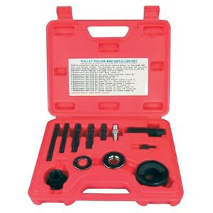 Pulley Puller And Installer Kit Ast7874 Brand New