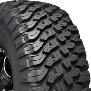 2 New 33 12 50 17 Falken Wildpeak Mt01 12 50r R17 Tires 26834