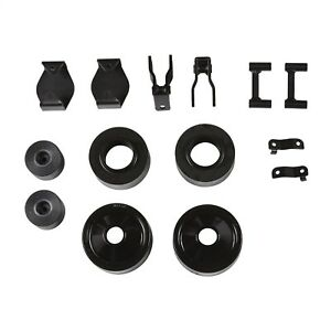 Rubicon Express Spacer Lift System 2007 2017 Jeep Wrangler Jk 4 Door Re7132