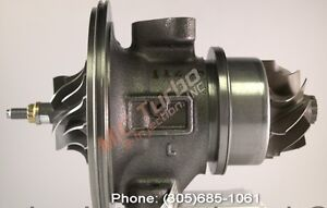 S200g S200s Replacement Chra Cartridge 318808 Borgwarner Turbocharger Turbo