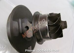 S400 Replacement Chra Cartridge 316700 Borgwarner Turbocharger Turbo Schwitzer