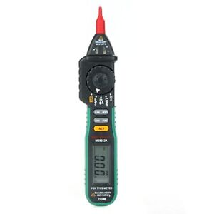 Mastech Ms8212a Pen Type Digital Multimeter Dc Ac Voltage Current Tester