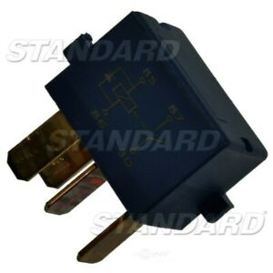 Fuel Pump Relay Standard Ry 729