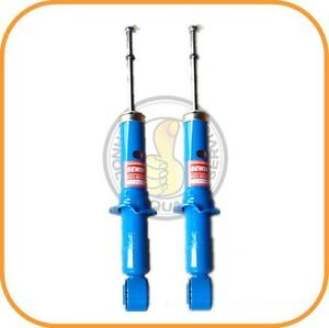 Shocks For Toyota Corolla 1 8l 2003 07 A Pair Of Rear Strut Left Right Side Car