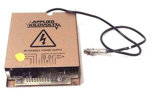 Applied Kilovolts Hp5 44 Reversible Power Supply