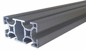 3060 Aluminium Extrusion Slot 8 Profile 30mm X 60mm 3d Printer