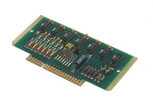 Used Crown Equipment 101702 Logic Card Assembly