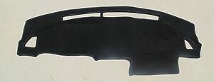 Fits 1991 1994 Nissan Sentra Dash Cover Mat Dashboard Pad Black