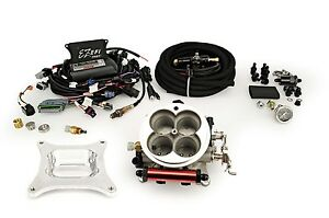 Fast 30295 06kit Ez Efi Self Tuning Jeep 4 2l Fuel Injection System Kit