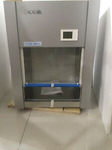 New Laminar Flow Hood Air Flow Clean Bench Workstation Vd850 Hd850