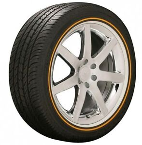 Vogue Tires 235 50r18 mayo Mustard Set Of Four