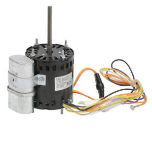 Refrigerator Fan Replacement Motor 115v 230v 1 12hp 1 15hp 1 20hp fasco D1127