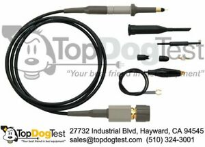 Probe Master 4900 Series Passive Voltage Scope Probes Basic Kit p6131