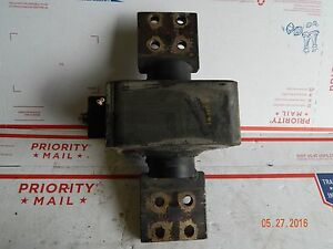 General Electric Jcl 0 Current Transformer Ratio 2000 5 Amp