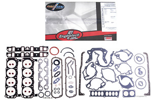 Full Engine Overhaul Gasket Set For 1987 1997 Ford 351w Windsor 5 8l
