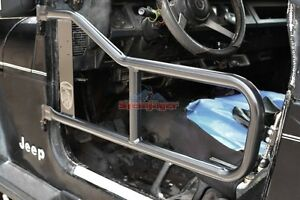 Steinjager Tube Doors For Jeep Cj7 1981 1986 14 Colors