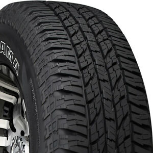 2 New 245 70 17 Yokohama Geolandar At Go15 70r R17 Tires 27628