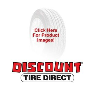 1 New 225 55 17 Ohtsu Fp0612 A S 55r R17 Tire 31082