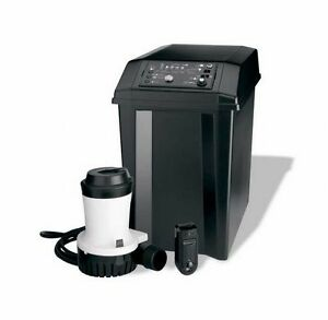 Simer A5300 Emergency Battery Backup Sump Pump System