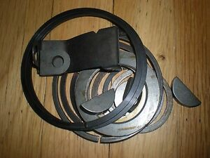 Nos 1956 1965 Ford Truck Clark 5 Speed Transmission Small Parts