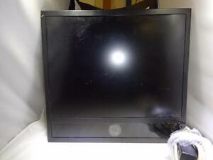 Clinton Electronics Ce 20pvm b wd 20 Public View Lcd Security Monitor 1600x1200