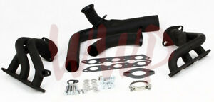 Performance Exhaust Header System 95 02 Chevy Camaro Firebird F Body 3 8l V6
