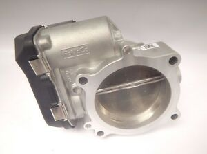 New Oem 2011 2015 Ford 6 2l Throttle Body Assembly F150 F250 F350 6 2 Liter Gas