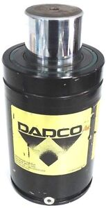 New Dadco 90 10 05000 050 to Nitrogen Gas Spring Cylinder E5 3702c 2175psi Max