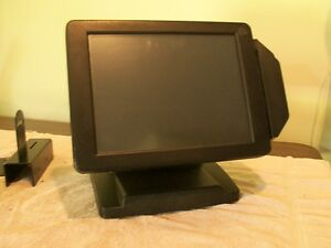 Crs Touchscreen Pos Terminal H 700 1sv r4 Touchpos