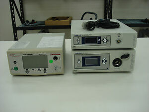 Stryker 1188 Complete System 40l Insufflator