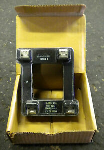 New General Electric Operating Magnetic Coil 55 750325 002 Nib Warranty