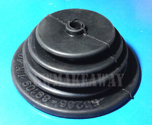 Toyota Truck Hilux Ln40 Ln45 Round Base Gear Shift Lever Rubber Boot 58286 89109