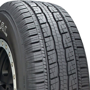 4 New Lt235 80 17 General Grabber Hts60 80r R17 Tires 26483
