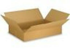 8x6x2 Shipping Moving Packing Boxes 25 Ct