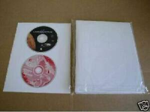 600 High Quality Glossy Cd Dvd Labels dt1200