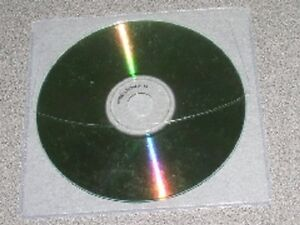 1000 New Poly Pp Cd Sleeve W graphic Window V4