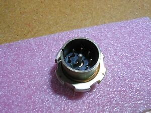 Bendix Connector 10 42622 27p Nsn 5935 00 853 7594