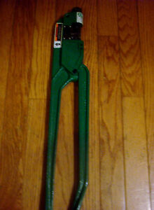 Greenlee 1980 Mechanical Crimping Tool