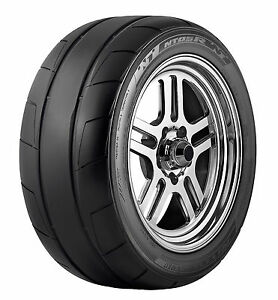 2 New Nitto Nt05r Nt05 r Competition Drag Radial Tires 285 40 18 2854018