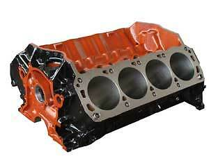 351 Windsor Ford Engine Stock Seasoned Block